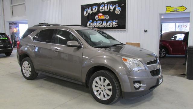 2011 Chevrolet Equinox SOLD SOLD SOLD