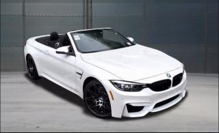 Used 2018 BMW M4 M4 for sale in Toronto, ON