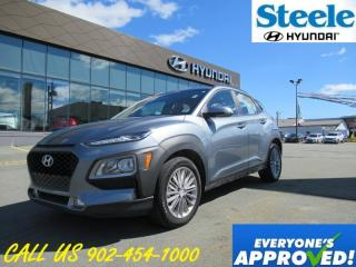 Used 2019 Hyundai KONA Preferred AWD Camera blindspot detection htd wheel and more for sale in Halifax, NS