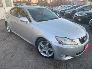 Used 2007 Lexus IS 250 for sale in Scarborough, ON