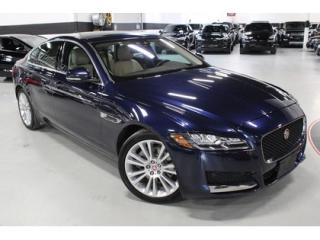 Used 2017 Jaguar XF 20d PRESITIGE   DIESEL   1-OWNER for sale in Vaughan, ON