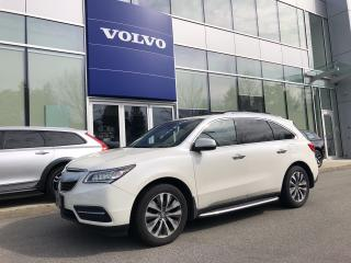 Used 2014 Acura MDX AWD Technology Package for sale in Surrey, BC