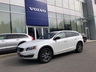 Used 2018 Volvo V60 T5 AWD Cross Country T5 Premier for sale in Surrey, BC