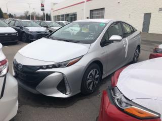 Used 2019 Toyota Prius Prime Base for sale in Pickering, ON