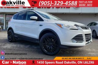 Used 2013 Ford Escape SE | BLACK RIMS | HEATED SEATS | PANO ROOF for sale in Oakville, ON