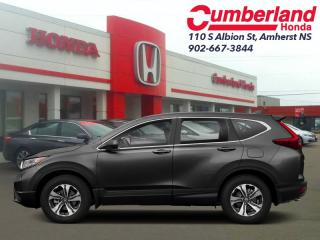 Used 2018 Honda CR-V LX AWD  - Bluetooth -  Heated Seats for sale in Amherst, NS