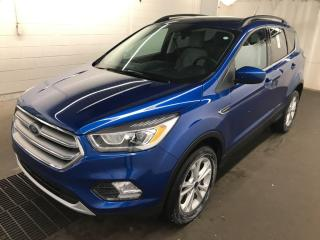 Used 2017 Ford Escape SE *AWD/Navi/Htd Seats/Bluetooth/Backup for sale in Winnipeg, MB