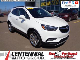 Used 2018 Buick Encore Essence for sale in Charlottetown, PE