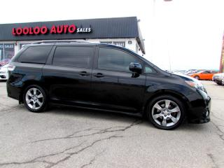 Used 2012 Toyota Sienna FWD 7-Passenger CAMERA CERTIFIED 2YR WARRANTY for sale in Milton, ON