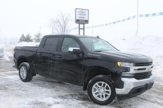 Used 2019 Chevrolet Silverado 1500 LT for sale in Carleton Place, ON