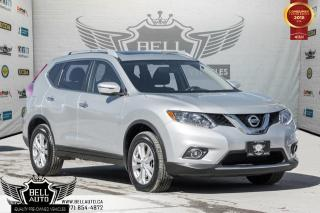 Used 2016 Nissan Rogue SV, AWD, 7 PASS, BACK-UP CAM, PANO ROOF, BLUETOOTH for sale in Toronto, ON