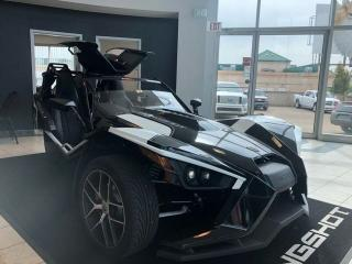 Used 2019 Polaris Slingshot Grand Touring for sale in Edmonton, AB