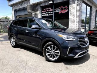 Used 2019 Hyundai Santa Fe XL Preferred AWD 7 Seat for sale in Longueuil, QC