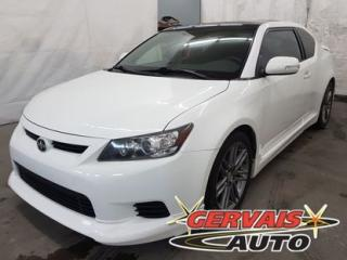 Used 2011 Scion tC Toit Pano A/c Mags for sale in Shawinigan, QC