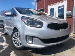 Used 2014 Kia Rondo LX familiale 4 portes BM for sale in Drummondville, QC