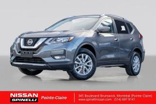 Used 2019 Nissan Rogue Sv Awd Demareur A for sale in Montréal, QC