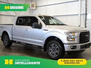 Used 2016 Ford F-150 SPORT AWD CAMÉRA for sale in St-Léonard, QC