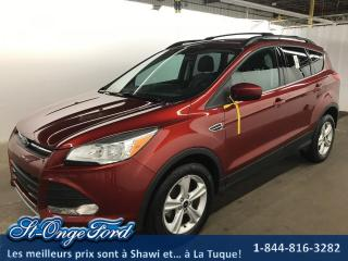 Used 2015 Ford Escape SE, Traction avant for sale in Shawinigan, QC