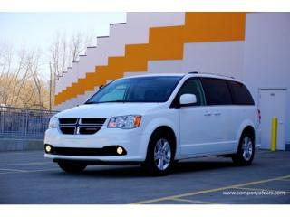 Used 2018 Dodge Grand Caravan - for sale in Vancouver, BC