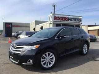Used 2016 Toyota Venza XLE - BLUETOOTH -REVERSE CAM for sale in Oakville, ON