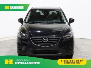 Used 2016 Mazda CX-5 Gt Awd Cuir for sale in St-Léonard, QC