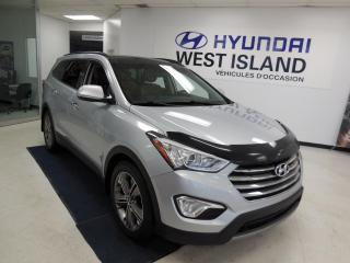 Used 2013 Hyundai Santa Fe XL LTD TI AUTO 3,3 L for sale in Dorval, QC
