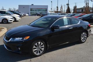 Used 2014 Honda Accord EX-L NAVIGATION for sale in Longueuil, QC