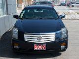 2007 Cadillac CTS LEATHER|SUNROOF|ALLOYS