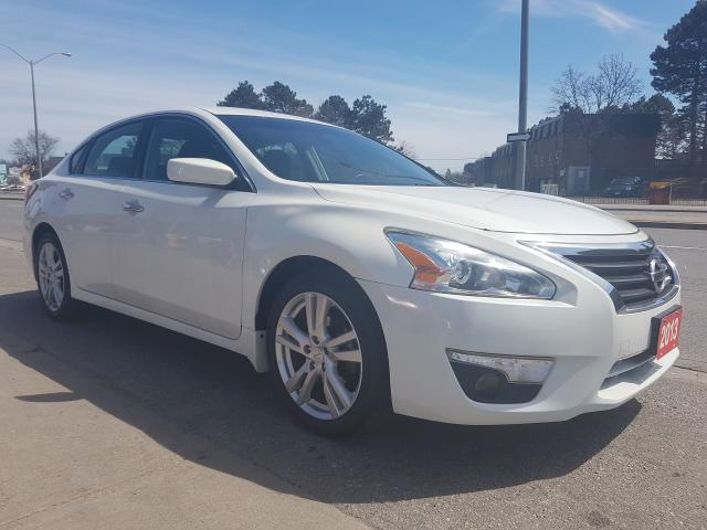 2013 Nissan Altima 2.5 S- Mint Condition-123K only-Pure Drive-Alloys