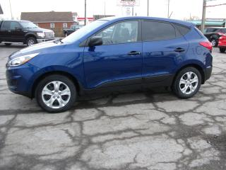Used 2014 Hyundai Tucson GL  AWD for sale in Fonthill, ON