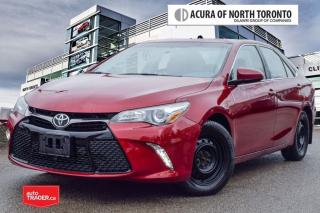 Used 2015 Toyota Camry 4-Door Sedan XSE V6 6A No Accident| Winter Tires I for sale in Thornhill, ON