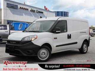 New 2019 RAM ProMaster City ST for sale in Etobicoke, ON