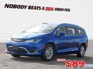 New 2019 Chrysler Pacifica Touring-L for sale in Mississauga, ON