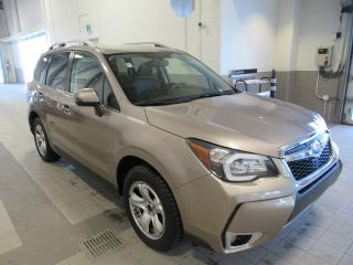Used 2014 Subaru Forester 2.0XT Limited Package for sale in Toronto, ON