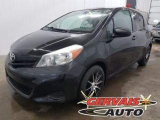 Used 2014 Toyota Yaris Le Mags for sale in Shawinigan, QC