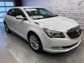 Used 2015 Buick LaCrosse 8 Et Roues for sale in Sorel-Tracy, QC