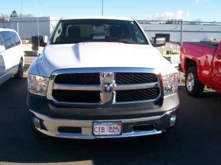 Used 2016 RAM 1500 ST for sale in Saint John, NB