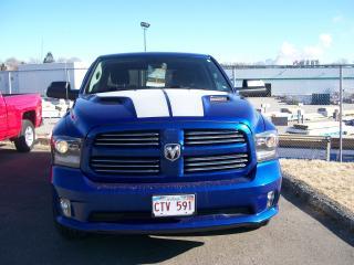 Used 2017 RAM 1500 SPORT for sale in Saint John, NB