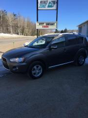 Used 2010 Mitsubishi Outlander 4 RM 4 portes XLS for sale in St-Boniface, QC