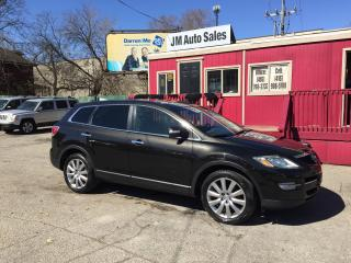 Used 2009 Mazda CX-9 Grand Touring for sale in Toronto, ON