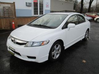 Used 2010 Honda Civic Sport for sale in Scarborough, ON