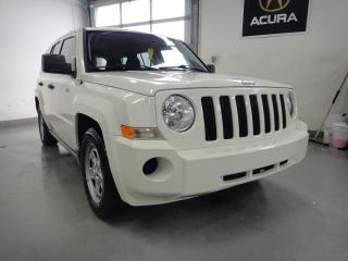 Used 2009 Jeep Patriot NORTH,NO ACCIDENT for sale in North York, ON