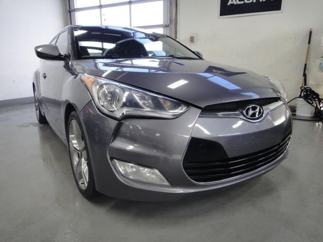 2012 Hyundai Veloster NIAVI,PANO ROOF,NO ACCIDENT