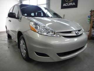 Used 2010 Toyota Sienna ONE OWNER,0 CLAIM,VERY CLEAN,7 PASS for sale in North York, ON