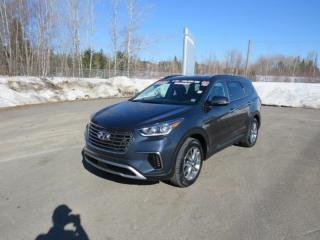 Used 2019 Hyundai Santa Fe PREFERRED XL for sale in Fredericton, NB