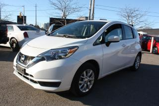 Used 2017 Nissan Versa Note SV for sale in Toronto, ON