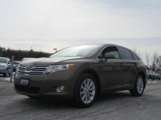 Used 2012 Toyota Venza 4DR WGN for sale in Newmarket, ON