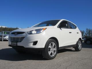 Used 2013 Hyundai Tucson FWD 4DR I4 for sale in Newmarket, ON
