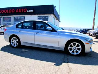 Used 2013 BMW 3 Series 328i xDrive Automatic Certified 2 YR Warranty for sale in Milton, ON