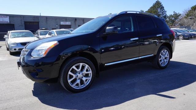 2012 Nissan Rogue SV AWD *ONE OWNER*27DEALER SERVICE RECORD*CERTIFIED 2YR WARRANTY